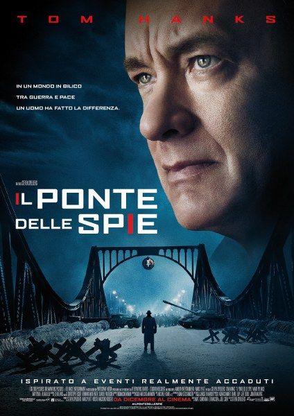 Il ponte delle spie (2015) Streaming