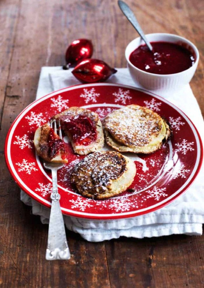 LCHF-æbleskiver - glutenfrie, sukkerfrie og helt naturlige -->…