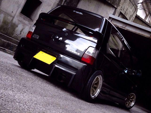 How about this? Suzuki alto