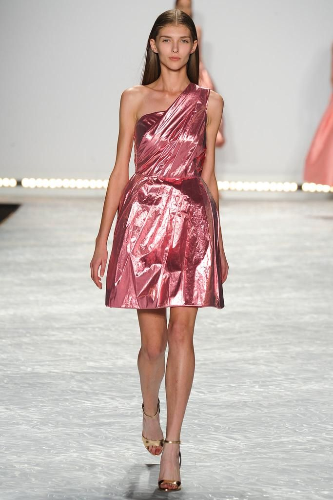 46 best Spring 2015 RTW images on Pinterest   Fashion show, Monique ...