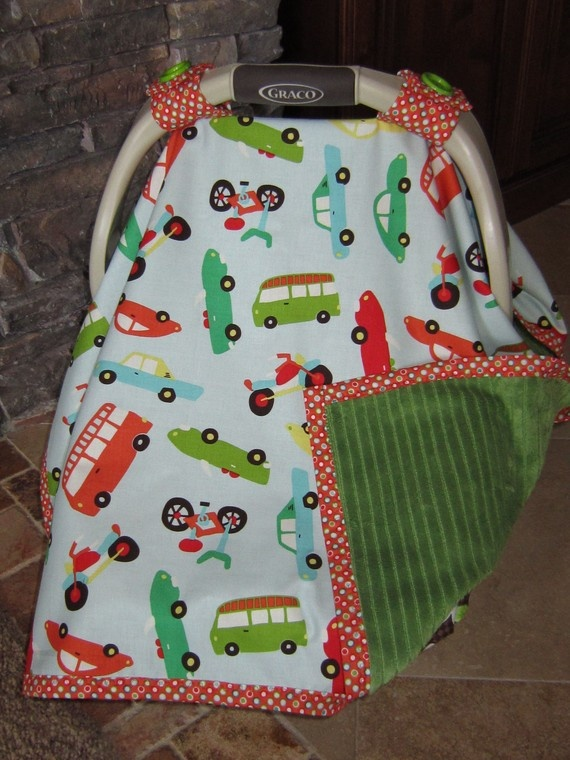 Baby Carseat Covers. Helps baby nap when out and about. Keeps the Wind, Rain, Sun and Snoops out. ;): Babies, Baby Carseat, Carseat Cover