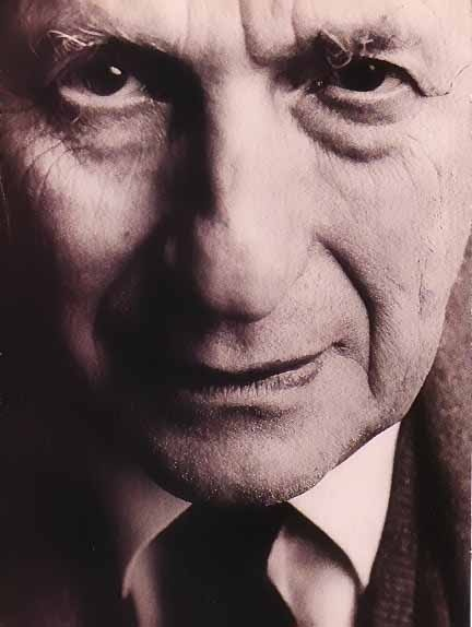 David Bohm; builder of holographic universe theory