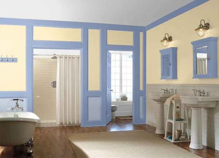 i painted a virtual home with my colors using the on behr paint your room virtually id=99927