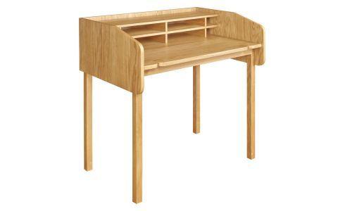 Tables Et Bureaux Page 2 Habitat Mobilier De Salon Bureau Chene Case De Rangement