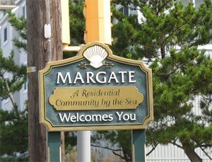 Margate, NJ