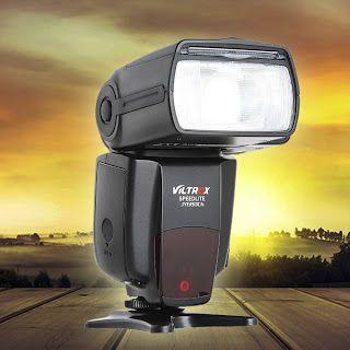 Viltrox JY-680CH 1/8000S High Speed Sync HSS TTL Flash Speedlite for Canon DSLR 760D 750D 700D 650D 70D 60D 5DII 7D (32541425879)  SEE MORE  #SuperDeals
