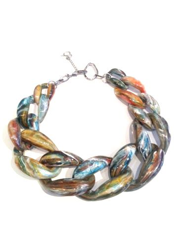 Jewels that Rock - Diana Broussard Designer Jewellery Teal Candy buy online now - free shipping in Australia and flat rate global shipping, anywhere in the world!