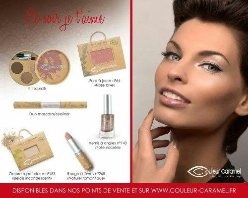 Couleur Caramel : herfst 2014 / winter 2015 Look - nude