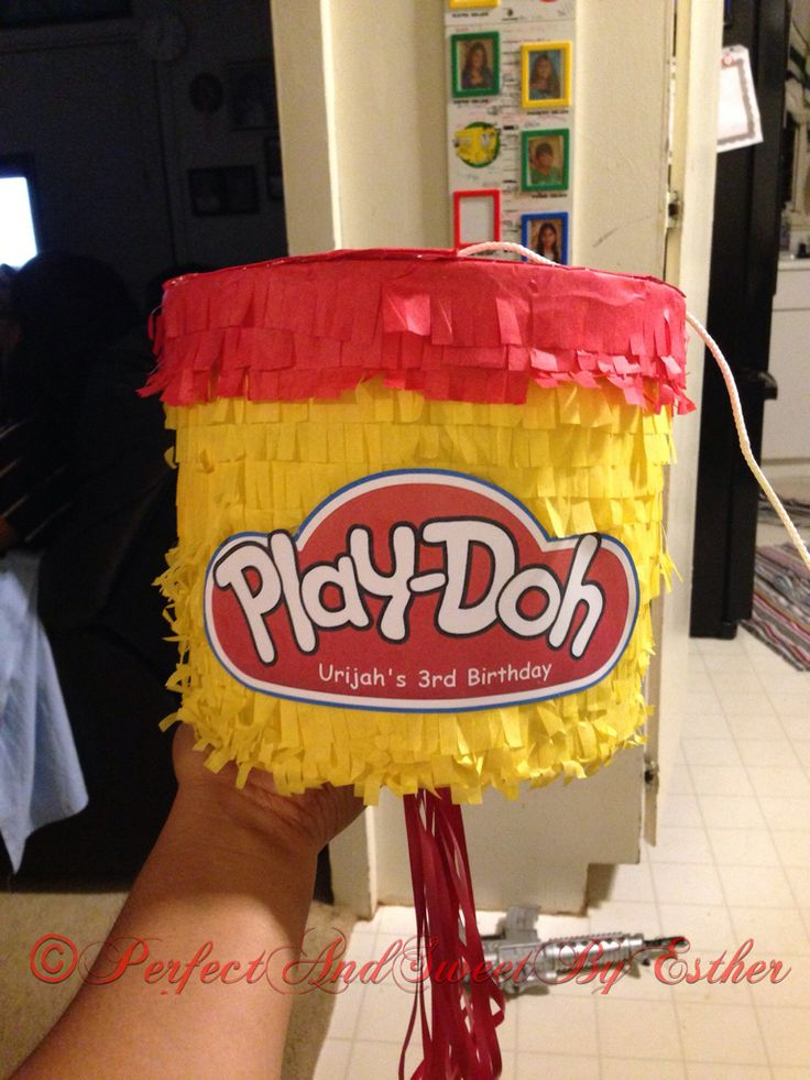 how to play pinata indoors