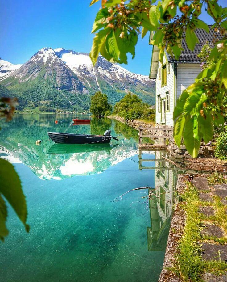 Hjelle - Norway