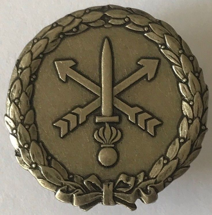 Swiss Army Reconnaissance Detachment Special Forces AAD 10 Badge Switzerland
