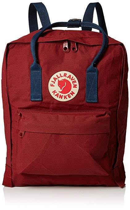 45ae97139824 Amazon.com | Fjallraven - Kanken Classic Backpack for Everyday, Warm Yellow  | Casual Daypacks
