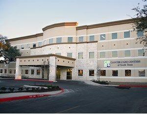 Connally Oaks Medical Center, San Antonio