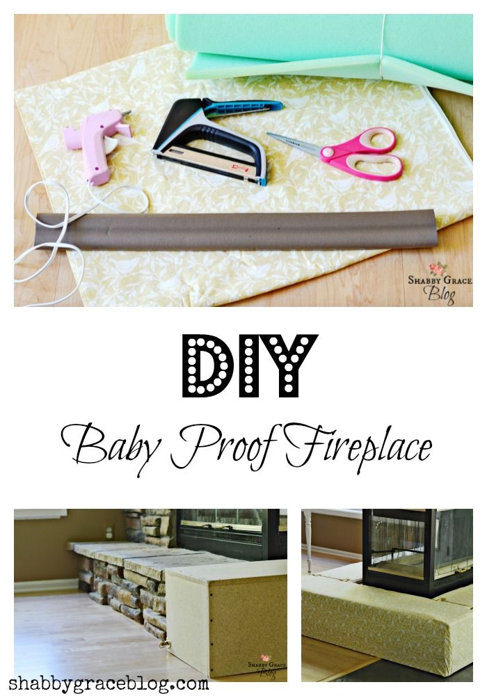 Fireplace Design baby proof fireplace screen : 7 best Baby proofing - home projects images on Pinterest