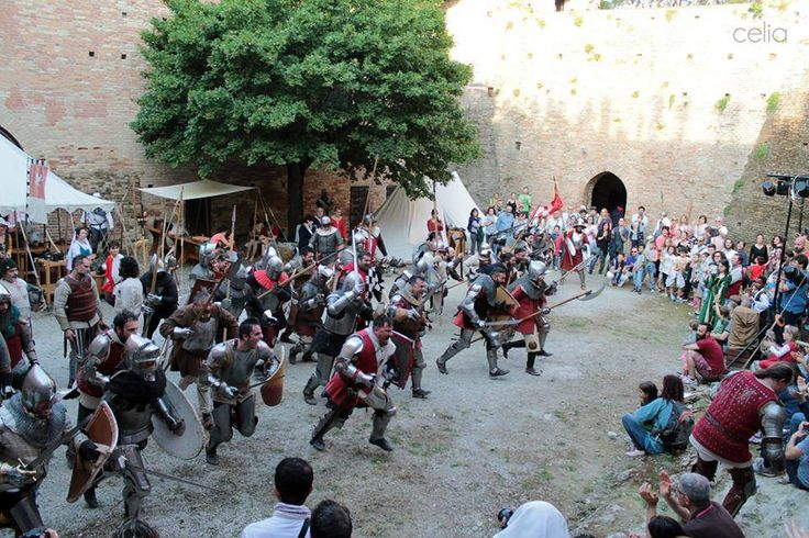 Battaglia di Brisighella - Battle of Brisighella