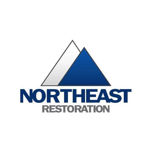 Northeast Restoration — Logo Design
