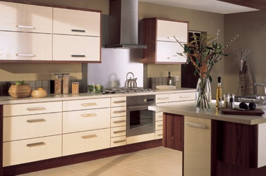 Hampshire Kitchen Designs