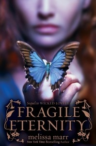 21 best books images on pinterest good books great books and fragile eternity melissa marr fandeluxe Choice Image