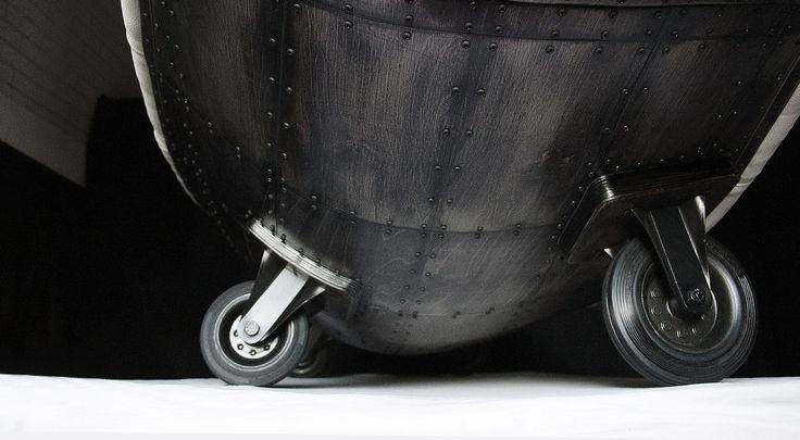 wheels again