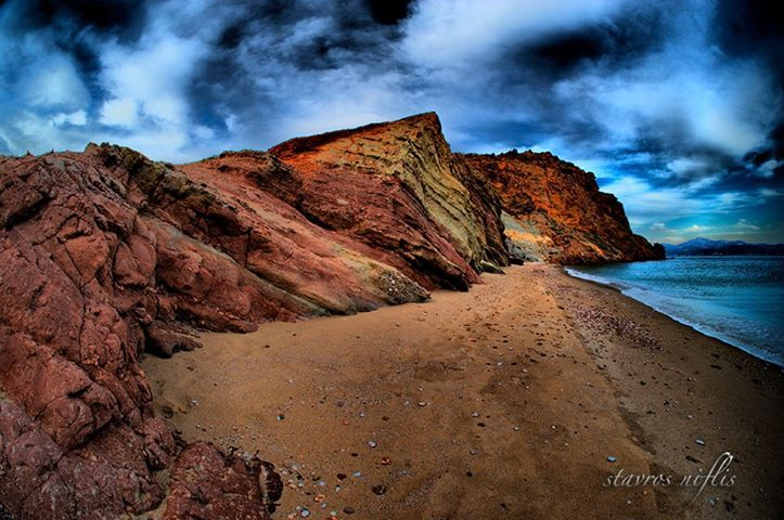 Kalogheros beach!