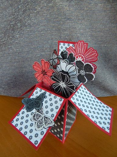 Dianne's cards--Su Flower Shop and Mixed Bunch