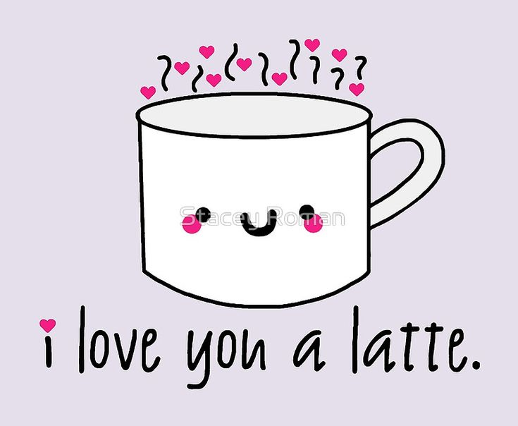 Chai Latte  I Love You  Expressed  Coffee Coffee  Art  Foodies Quotes    I Love You Puns