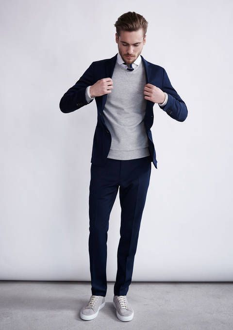 25 Best Ideas About Business Casual Men On Pinterest