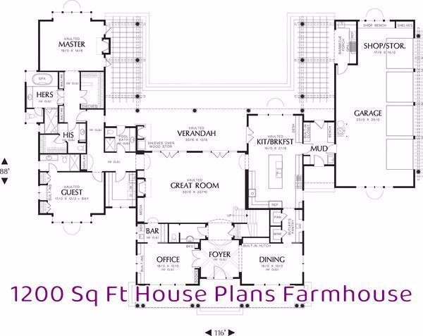 2000 Sq Ft House Plans Farmhouse Ranch 2000 Sq Ft House Plans Farmhouse In 2020 Pool House Plans House Plans One Story Country Style House Plans