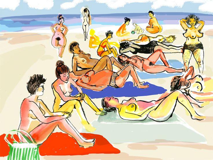 Núria Frago entre los ganadores de los Premios Junceda de ilustración