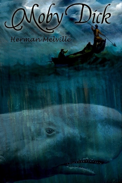 persuasion in moby dick by herman melville In moby dick, herman melville  i think that henry won the hearts of his men by persuasion beforehand, i would like to apologize because i may talk about what.