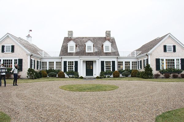 My visit to the HGTV Dream Home 2015 on Martha's Vineyard - Cuckoo4Design