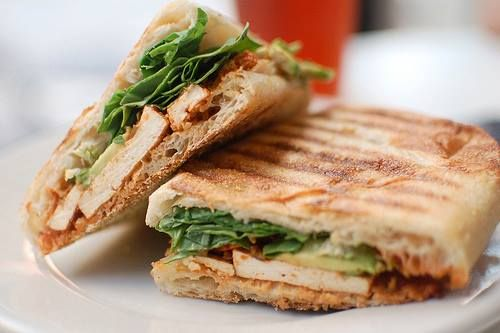 Relish this scrumptious sandwich to beat the Monday Morning Blues!