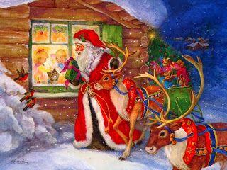 Raising e insegnare ai bambini: come spiegare Babbo Natale per bambini senza mentire