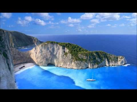 Meditace prožití tyrkysové Atlantida - YouTube