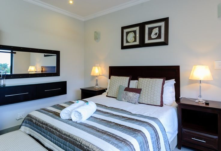 Self-catering accommodation Ballito. Beautiful rooms available at On Madeleine Holiday Home.