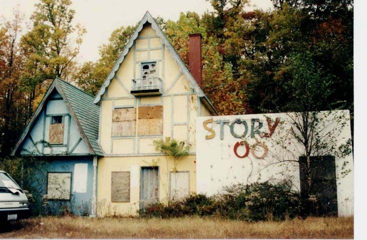 Storybook Land - in Woodbridge, Virginia