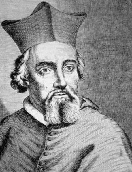 Juan Caramuel Lobkowitz (1606-1682) España.