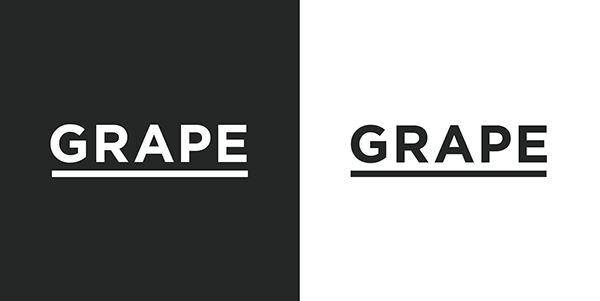 Logo & website for startup accelerator on Behance