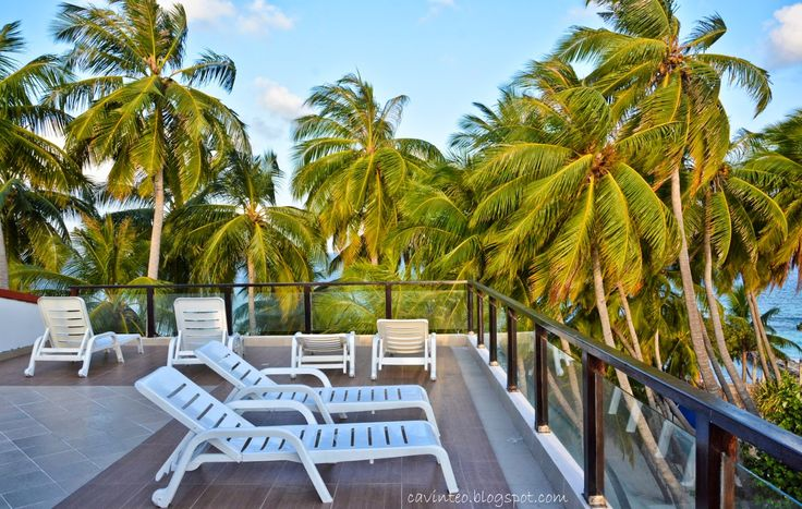 Entree Kibbles: Kaani Beach Hotel - My Review @ Maafushi Island [Maldives]