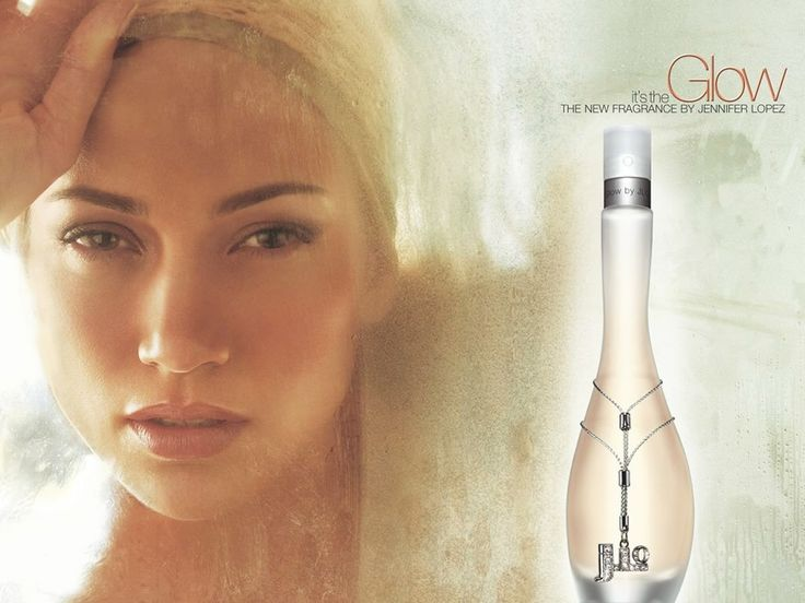 J.Lo Glow Perfume for Women by Jennifer Lopez