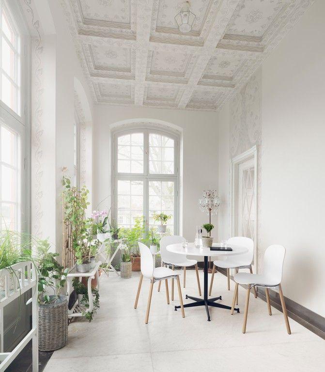 maisonsblanches:  via norskeinterior.blogger.no