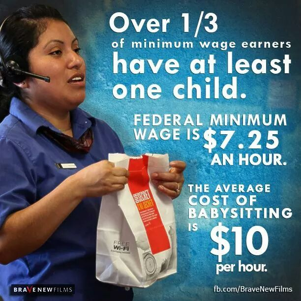 Raising the Minimum Wage to $12 by 2020 Would Lift Wages for 35 Million American Workers