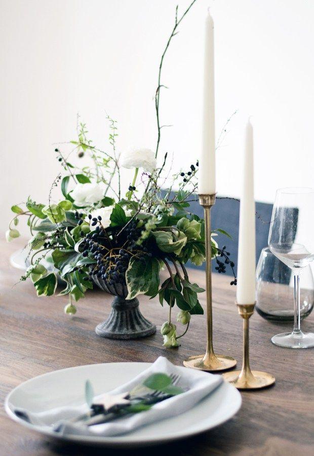 Best 25 Elegant Table Ideas On Pinterest Elegant Table