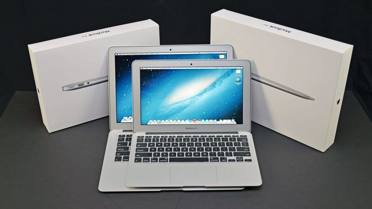Detailed unboxing & comparison of the 2013 MacBook Air 11 & 13 with Haswell ULT