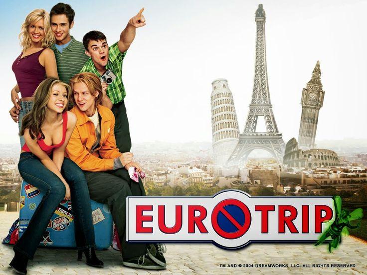 Eurotrip, Евротур, film, movie, review, фильм, рецензия, blog