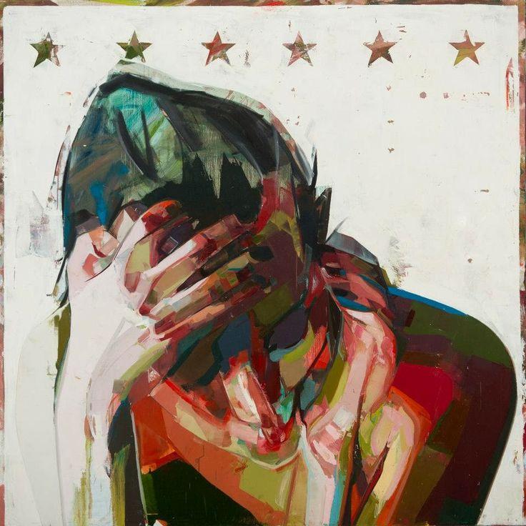 Simon Birch. Pintura | Painting