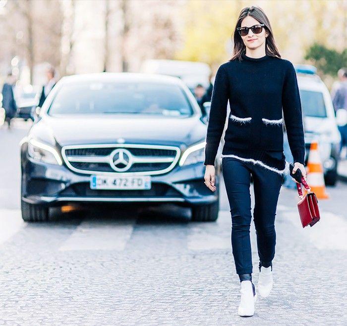 9 New Ways to Wear Skinny Jeans in 2016. #styletips #skinnyjeans