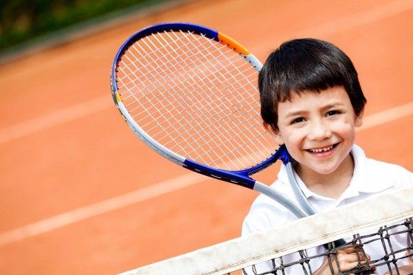 Caesar-#Hotel #Vir. Tenisz tábor gyerekeknek Vir szigeten, Horvátországban.