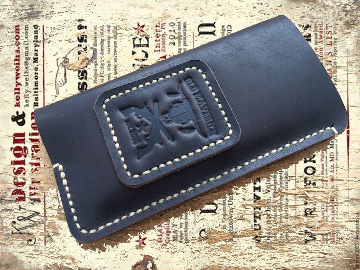 Купить Кожаный чехол для iPhone 6 и 7 - коричневый, чехол для телефона, чехол для iphone
