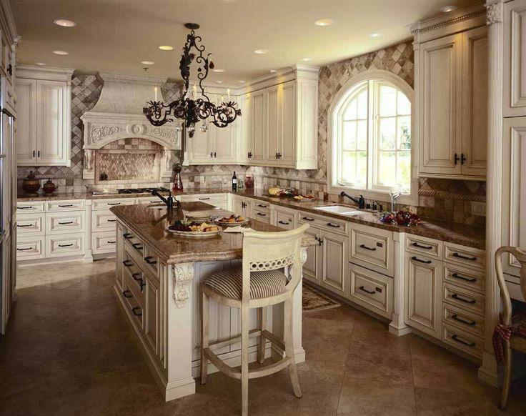 17 Inspirationsideen für die Dekoration traditioneller Küchen traditioneller kuchen inspirationsideen dekoration